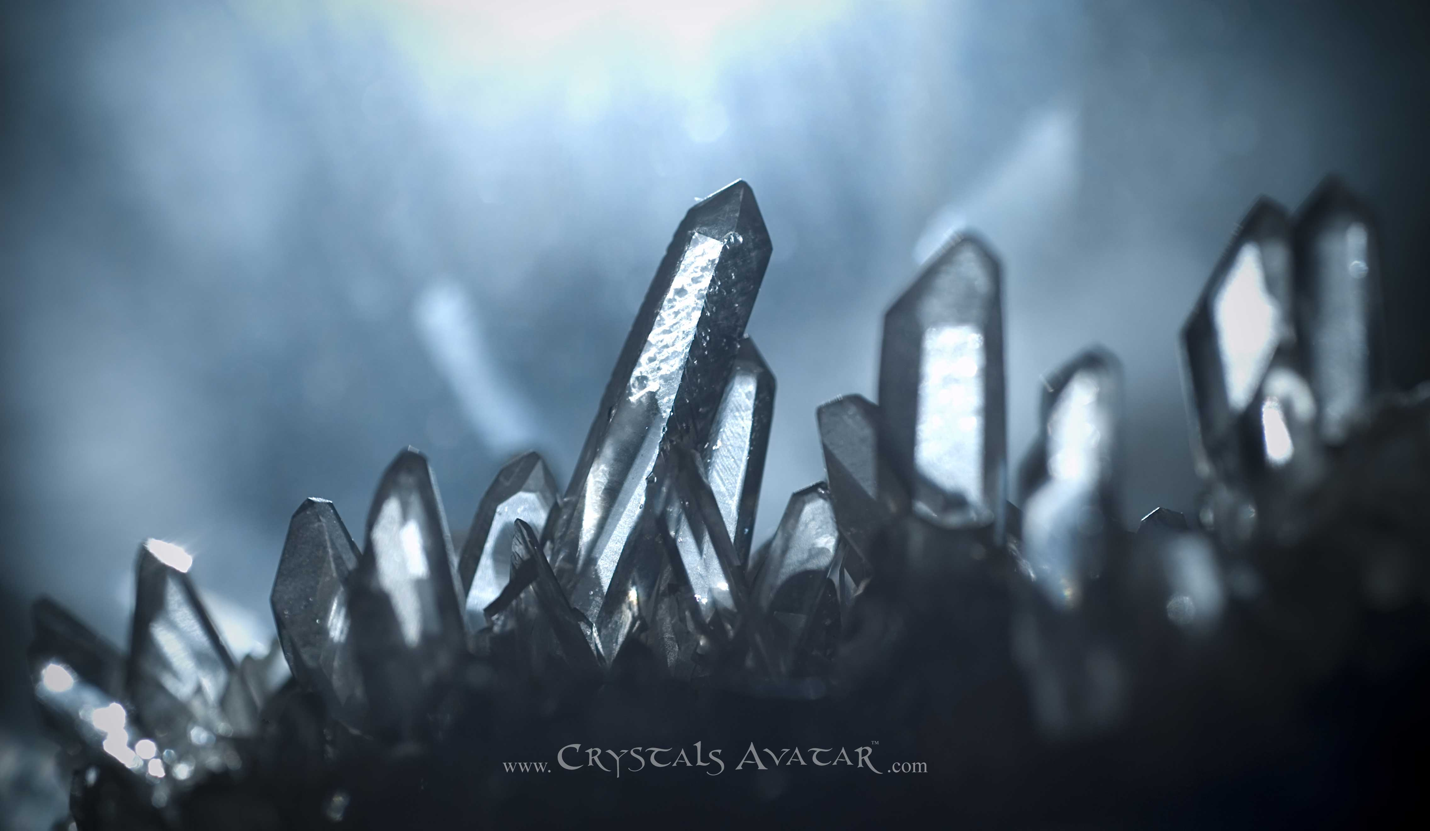 Clear Quartz Crystals Meaning